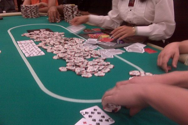 Internet Poker Strategy