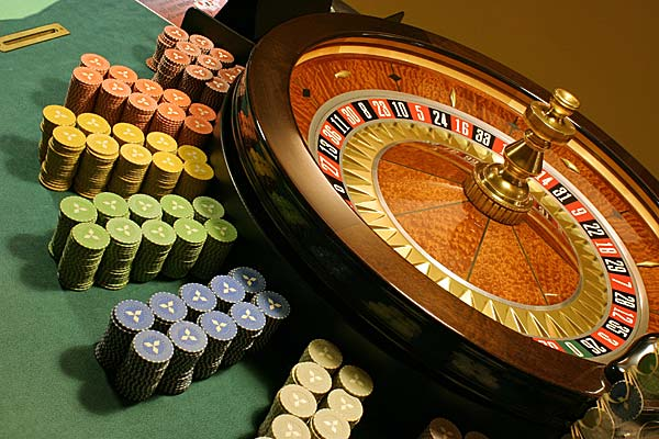 4 Advantages Of Gambling
