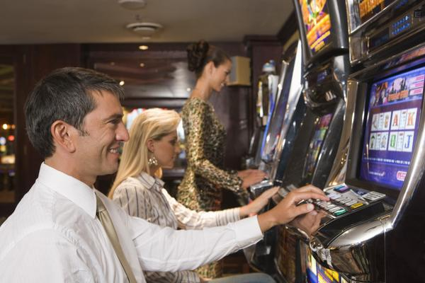 The advantages of Gambling Systems