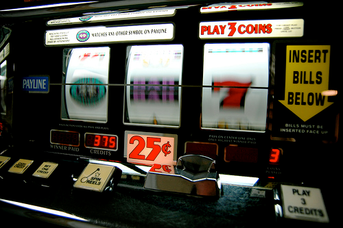Why Slots are So Hot in the iGaming World