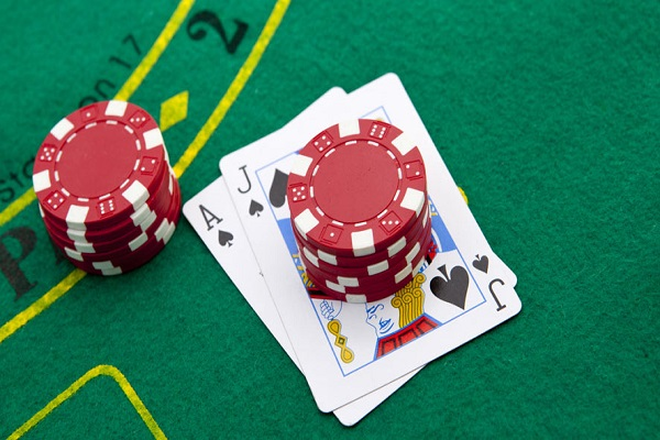 Blackjack Basics: Getting Started at the Table