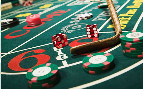 Why is Slots so Popular in Online Casinos?