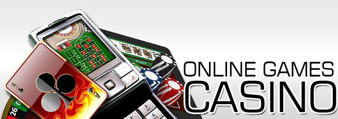 All about online casino games