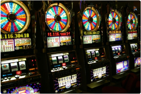 Impress Your Friends with the Most Interesting Slots Facts and Trivia