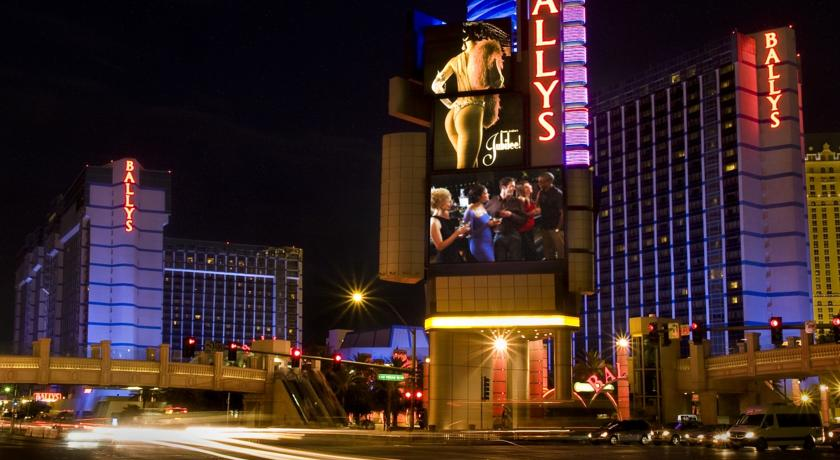 Bally's Las Vegas hotel: A must visit place