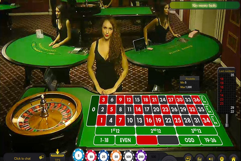 Two Key Requirements for Playing Online Casino Games