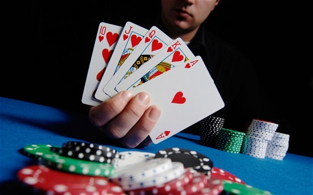Unfading Craze of the Poker Game