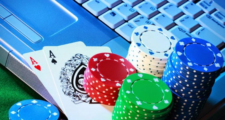 Make Money With Online Poker