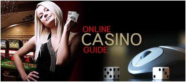 Your Simplified Guide For Selecting An Online Casino!