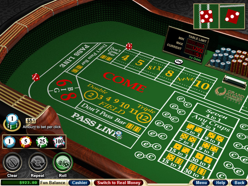The strategies to win the online casino games