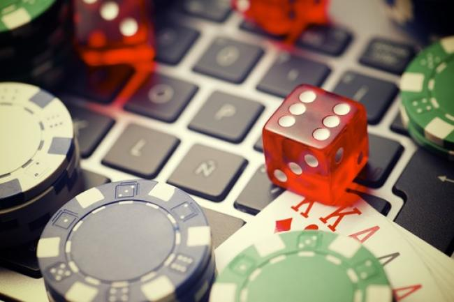 Rules to play an online casino game