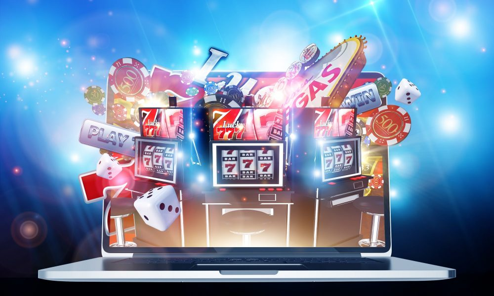 Flaming hot is the best online casino game