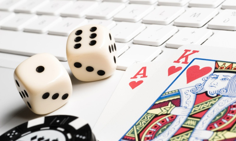 New Adventure Of Domino QQ Online Poker Game