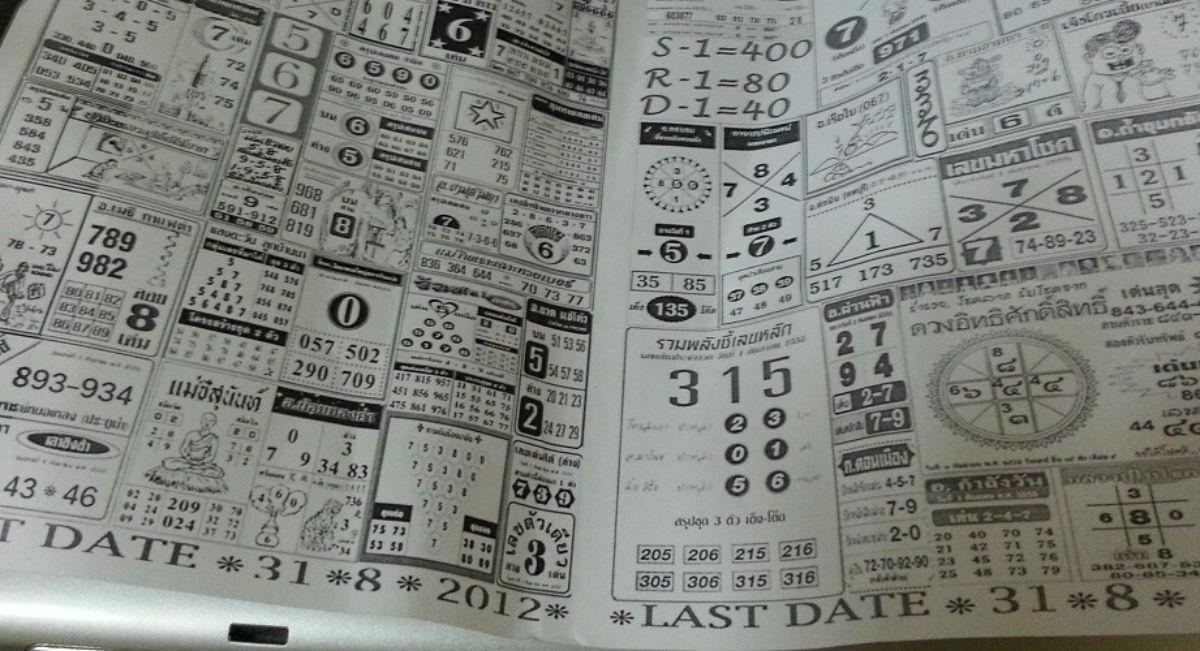 Matka Gambling: An Interesting Piece of Indian Gambling History