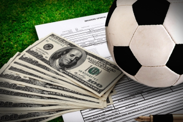 How You Can Make Money From Football Betting