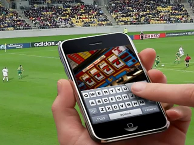Learn To Play Online Betting With Sportsbook Reviews