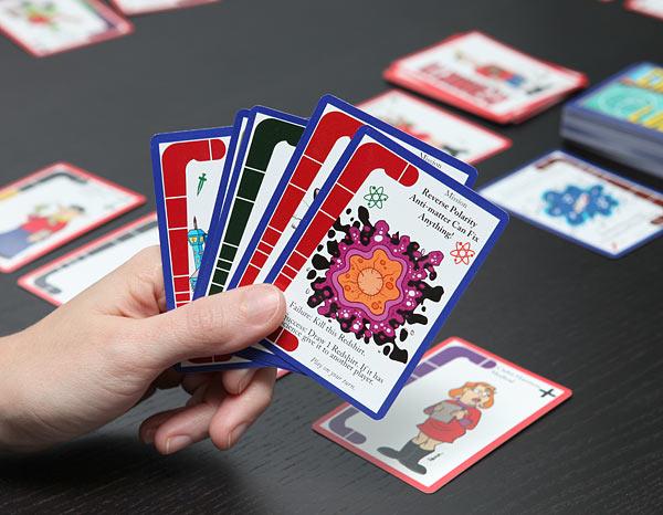 Thai Card Games