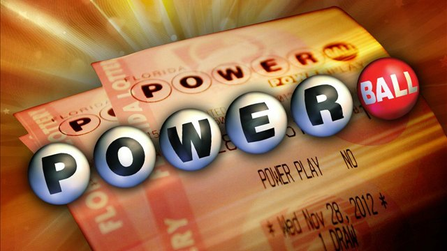 History of Powerball 1
