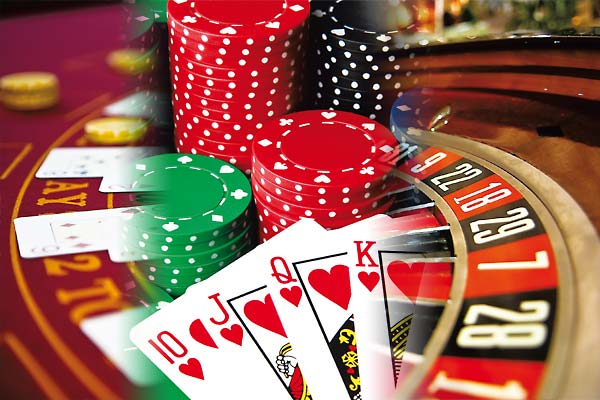 Internet Made Gambling Online Easy and Convenient