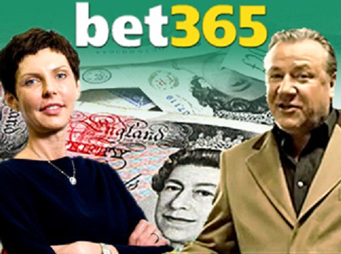 Success Story of Bet365