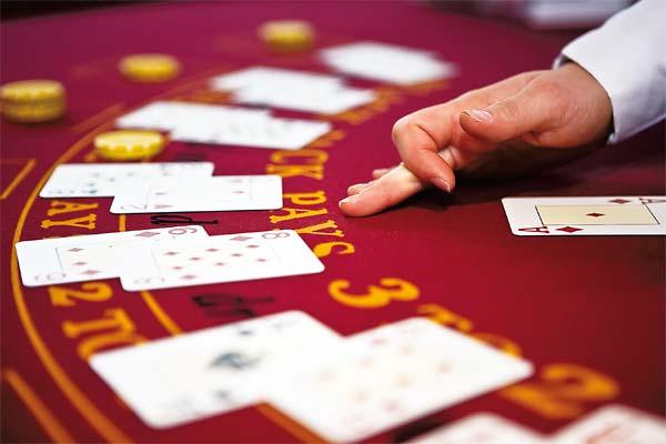 Learning Blackjack Basics