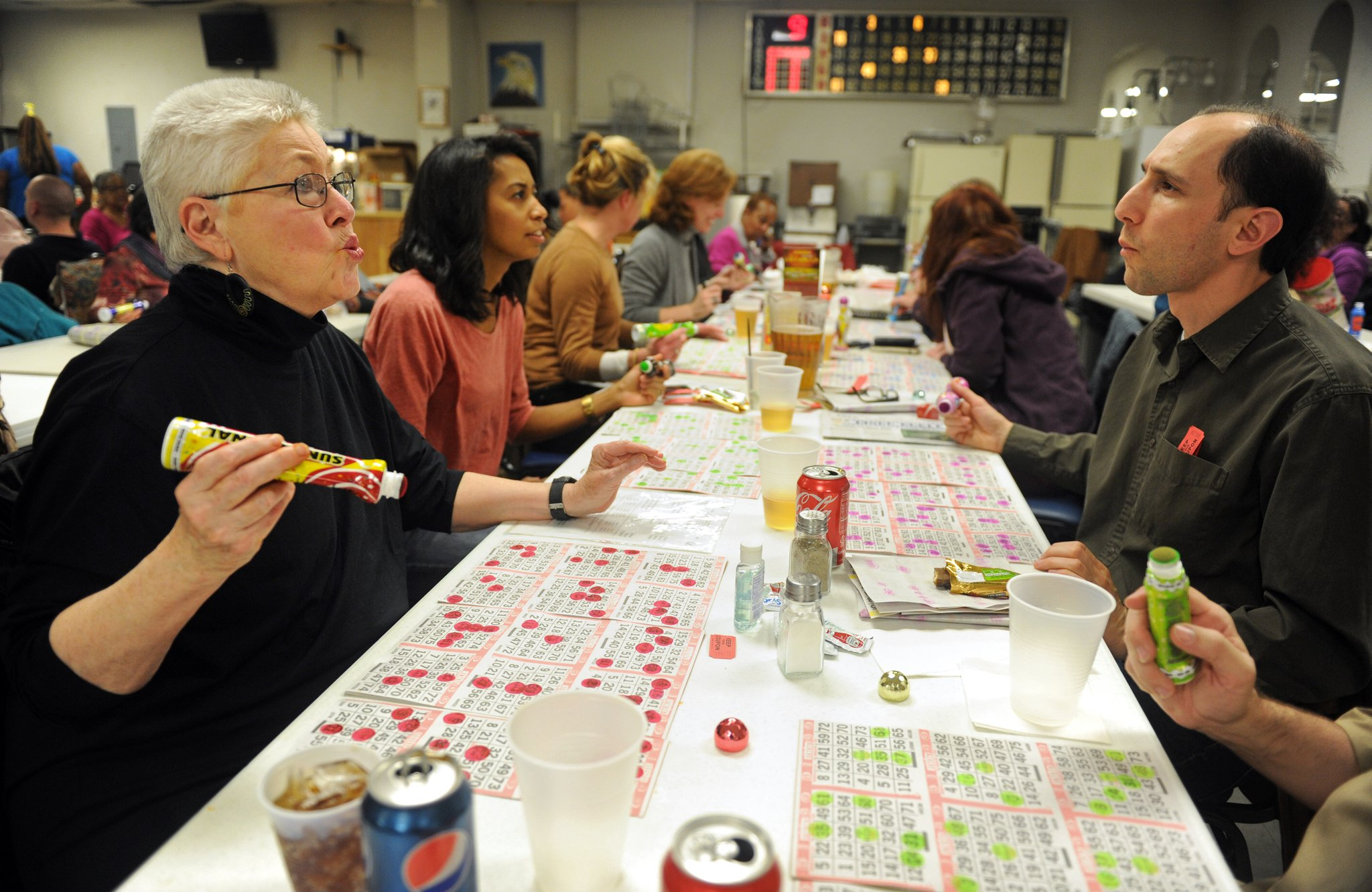 How to Play Bingo and be a Winner with Bingo Lingo