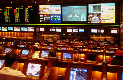 Best UK sportsbook