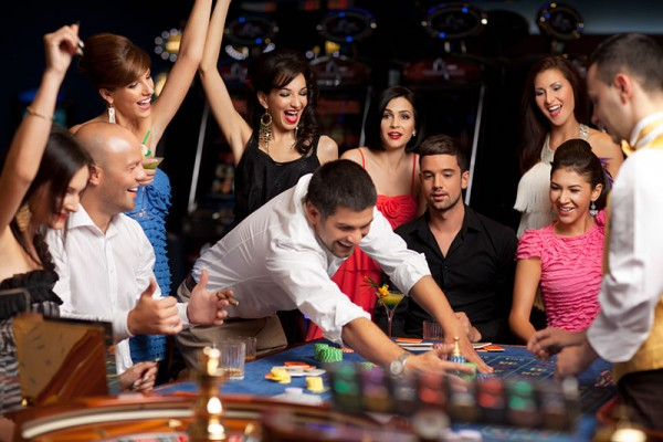 Why You Should Always Bet In A Safe, Secure And Reputed Casino?