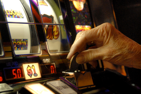 Slot Machines – Play Slot Game With Exciting Bonuses