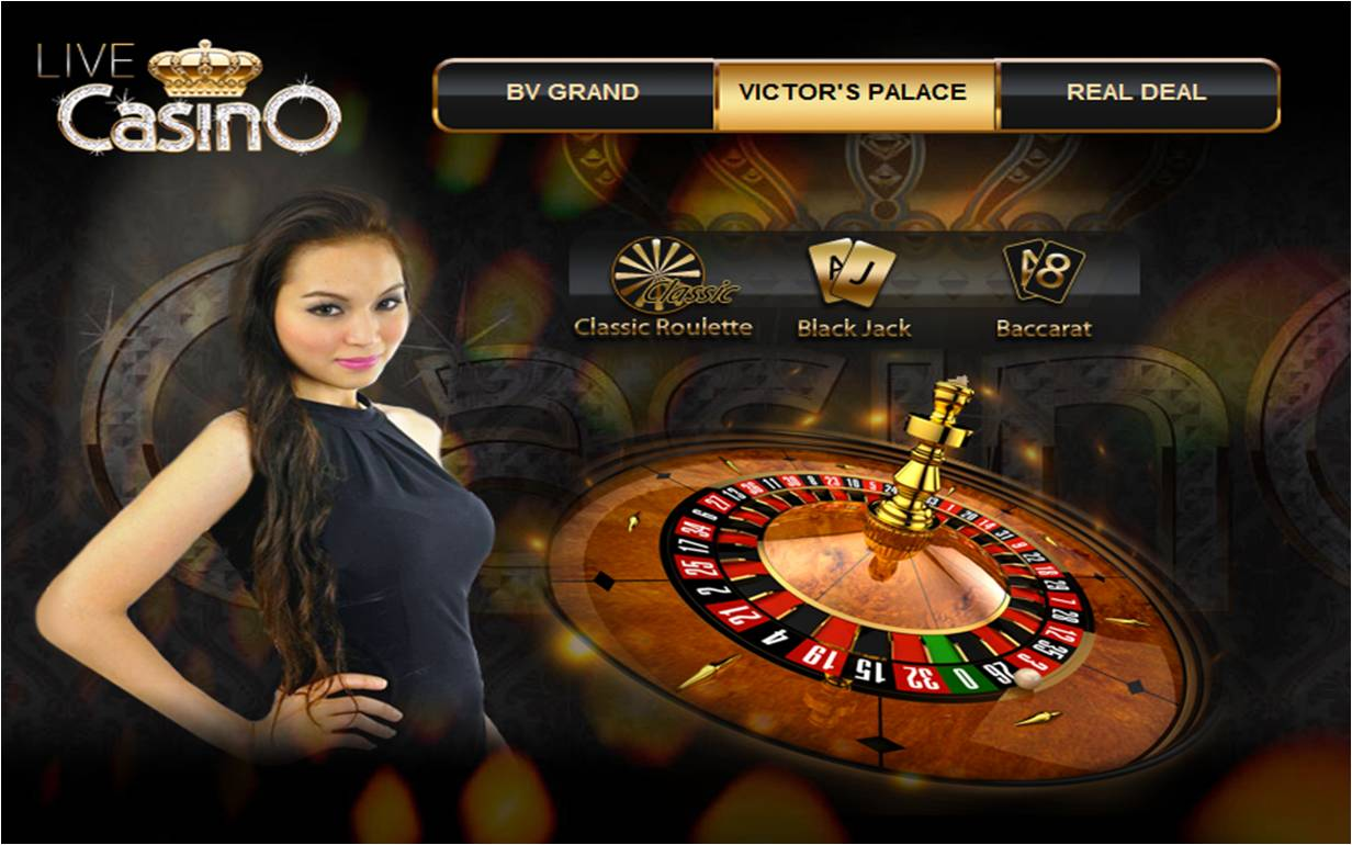 Why Online Casinos with Live Dealers are the Way of the Future
