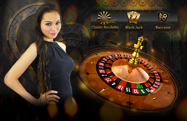 casino software used