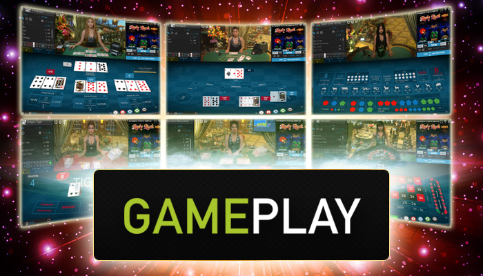 Online Casino and Baccarat: the comfort service