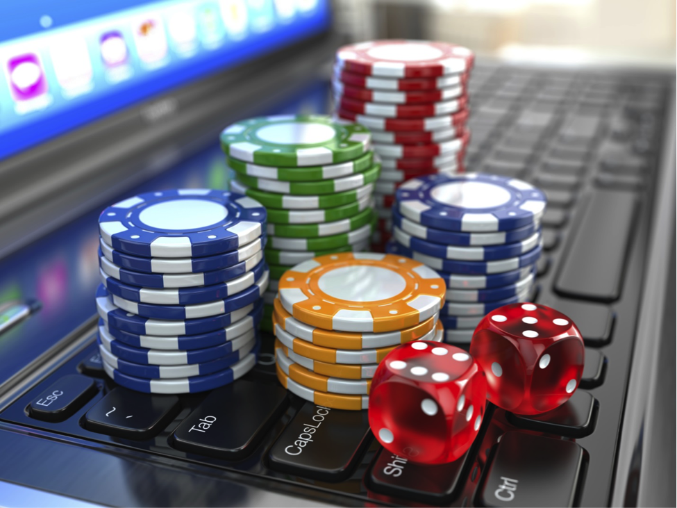 What Could Be Driving The Popularity Of Online Gambling?