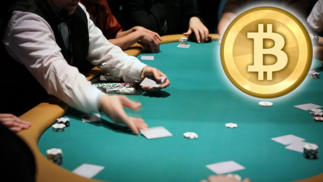 Industry of Bitcoin gambling seeing a massive development