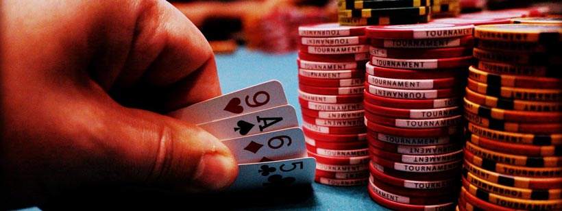 How To Improve Your Poker Mind Set And Bring Out Your 'A' Game