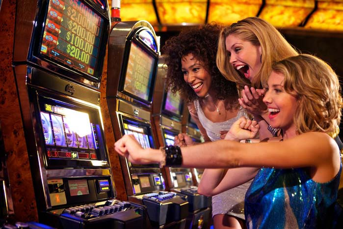 Enjoying the Best Casino Games for Fun and Relaxation