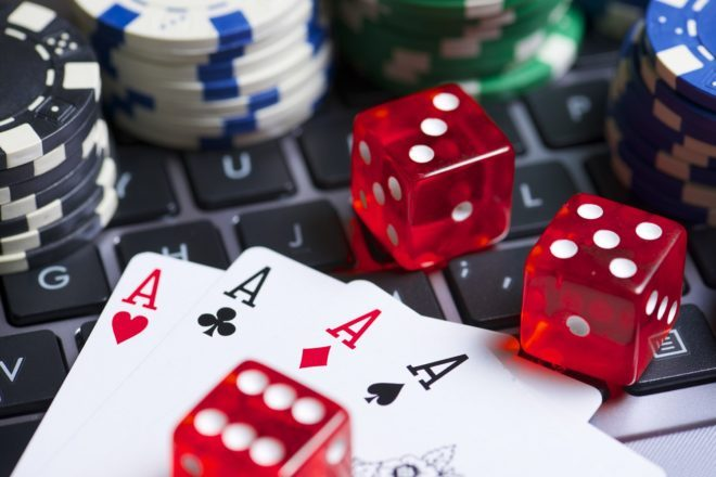 HOW TO PLAY ONLINE GAMES IN ONLINE GAMBLING