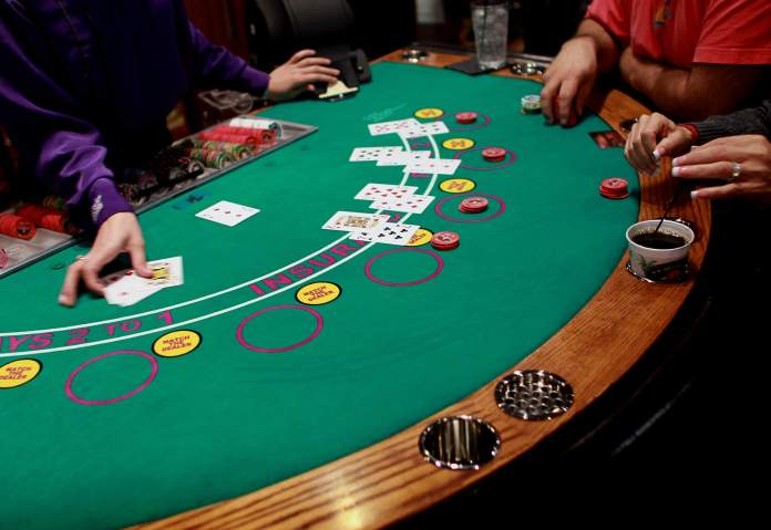 Learn to Find Most Lucrative Blackjack Online