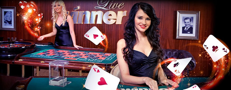 Know the procedure of withdrawal from live casinos