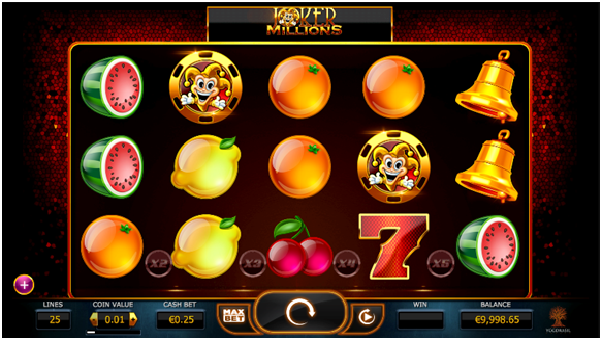 Basic facts about online slots