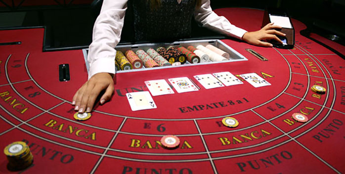 Perfect Casino Playing Needs the Perfect Code