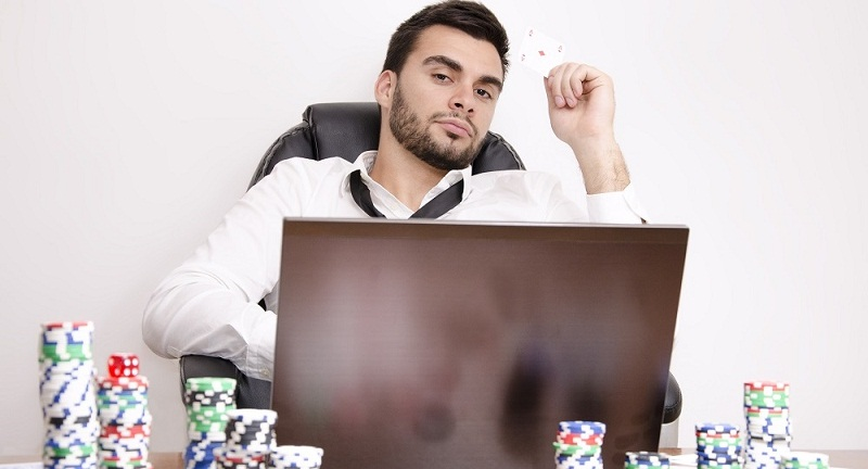 Fine Effects that the Online Casino Players Face