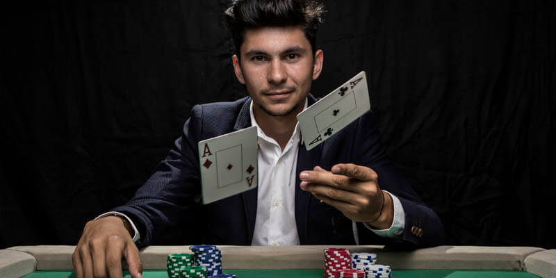 Get known to the details of online poker