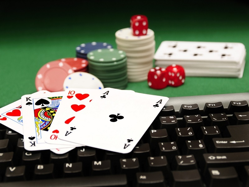 Benefits Of Keeping Records While Gambling Online
