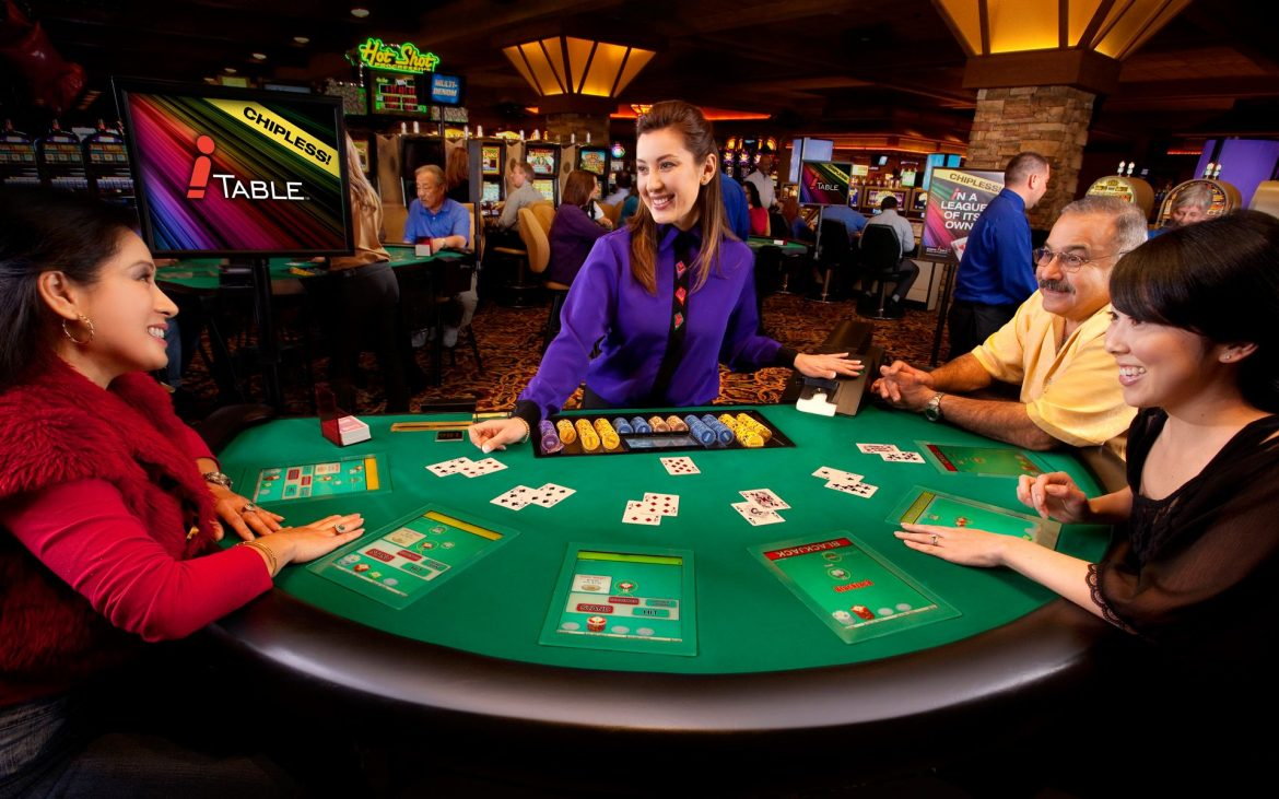 The Top 6 Things Not to Do in a Casino