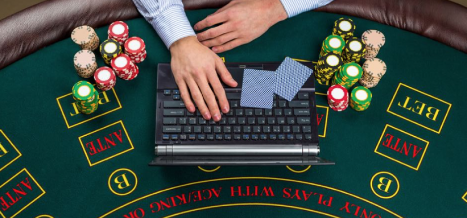 The Top 4 Online Casino Myths