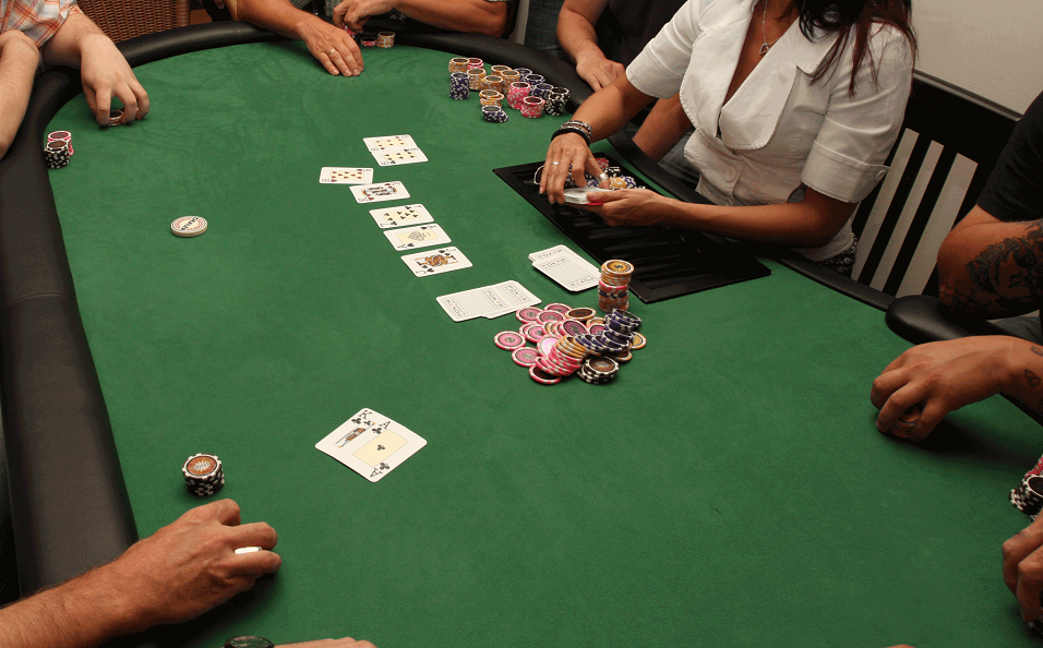 Tips To Increase Odds At The Table Of Every Game