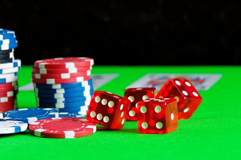 What should I look for in an ideal casino?