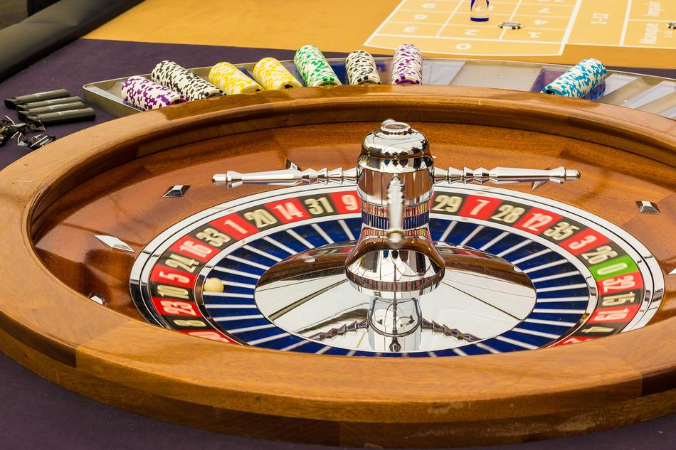 How technology is changing the gambling industry