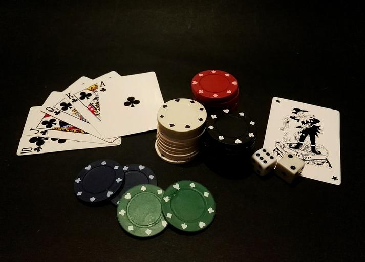 Qualities of a good poker player